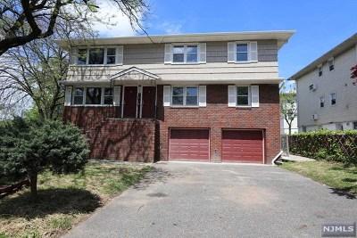 Ridgefield Multi Family 2-4 For Sale: 385 Mayer Court