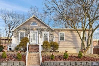 Dumont NJ Single Family Home For Sale: $429,000