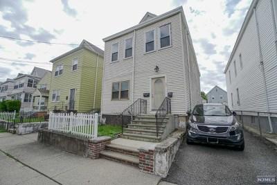 Clifton Multi Family 2-4 For Sale: 33 Portland Avenue
