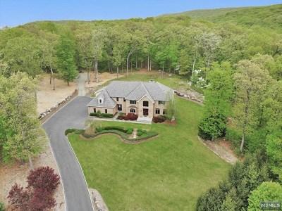 Ringwood Single Family Home For Sale: 20 Mountainside Drive