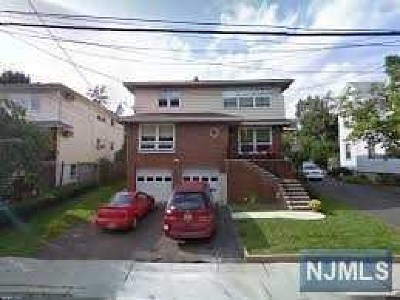 Fort Lee Multi Family 2-4 For Sale: 2465 6th Street