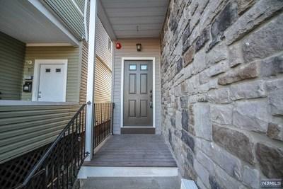 Passaic Multi Family 2-4 For Sale: 51 Parker Avenue