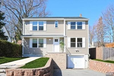 Ringwood Single Family Home For Sale: 516 Skyline Lake Drive