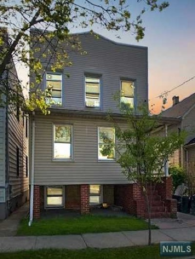 Carlstadt Single Family Home For Sale: 433 8th Street