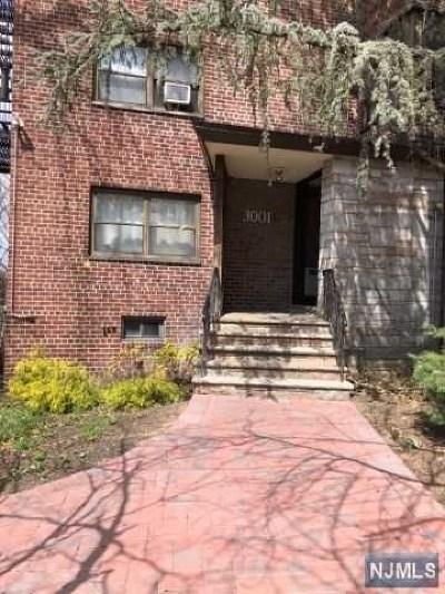 Fort Lee Condo/Townhouse For Sale: 3001 Edwin Avenue #5d