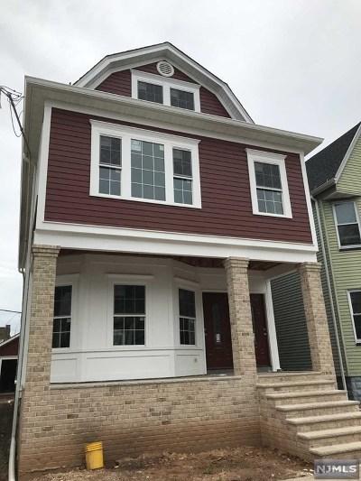 Hudson County Multi Family 2-4 For Sale: 227-229 Chestnut Street