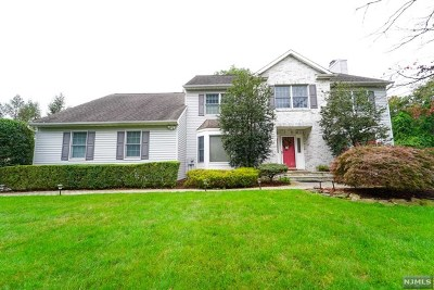 Morris County Single Family Home For Sale: 10 Norwood Road