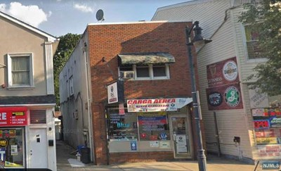 Garfield NJ Commercial For Sale: $550,000