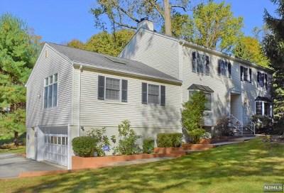 Morris County Single Family Home For Sale: 642 Cornelia Street