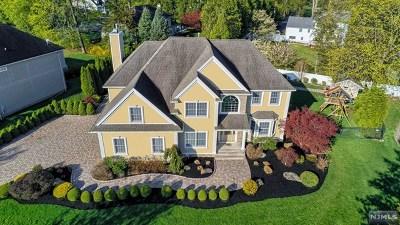Morris County Single Family Home For Sale: 3 Dorothy Lane