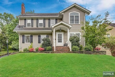 Essex County Single Family Home For Sale: 17 Mountainview Road