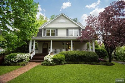 Essex County Single Family Home For Sale: 9 Brunswick Road