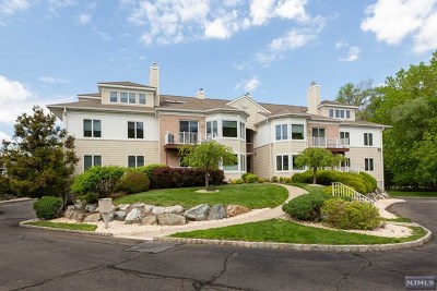 Little Falls Condo/Townhouse For Sale: 79 Turnberry Road #2a