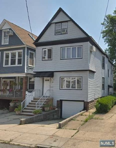 Hudson County Multi Family 2-4 For Sale: 38 West 39th Street