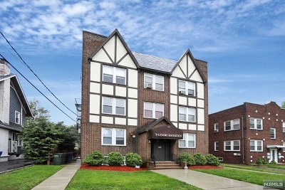 Rutherford Condo/Townhouse For Sale: 215 Orient Way #B1