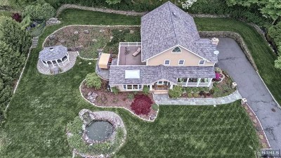 Morris County Single Family Home For Sale: 80 Two Bridges Road