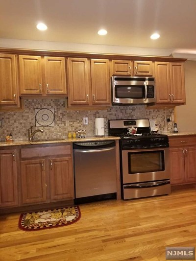 Little Falls Condo/Townhouse For Sale: 181 Long Hill Road #10-3