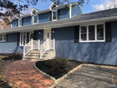 Wayne Single Family Home For Sale: 24 Kievit Road
