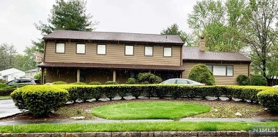 Essex County Single Family Home For Sale: 19 Tanglewood Drive