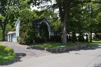 Ridgewood Single Family Home For Sale: 504 Van Dyke Street