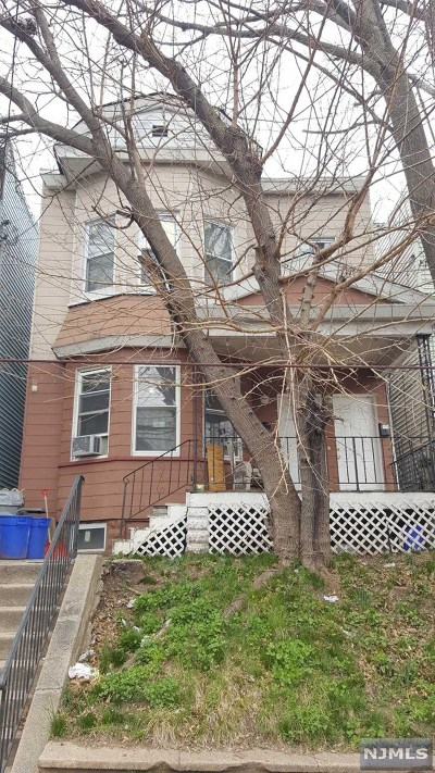 Essex County Multi Family 2-4 For Sale: 159 Myrtle Avenue