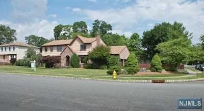 Wayne Single Family Home For Sale: 31 Hubbardton Road