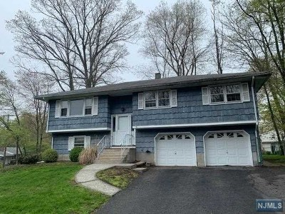 Morris County Single Family Home For Sale: 20 Yuma Trail