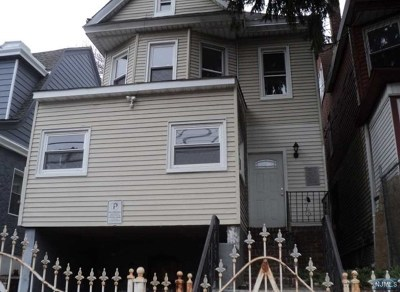 Essex County Multi Family 2-4 For Sale: 19 Chapman Place