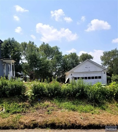 Hasbrouck Heights Residential Lots & Land For Sale: 230 Harrison Avenue