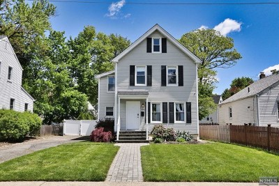 Essex County Single Family Home For Sale: 176 Central Avenue