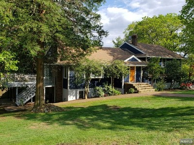 Essex County Single Family Home For Sale: 5 Crestview Court