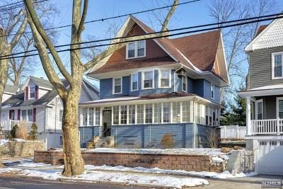 Rutherford Multi Family 2-4 For Sale: 303 Carmita Avenue