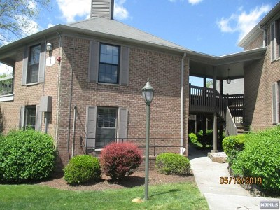 Little Falls Condo/Townhouse For Sale: 181 Long Hill Road #1-11