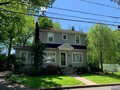 Paramus Rental For Rent: 116 Prospect Street