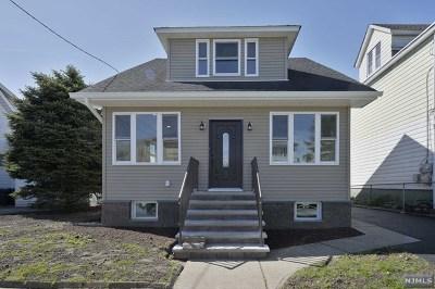 Clifton Multi Family 2-4 For Sale: 187 East 1st Street