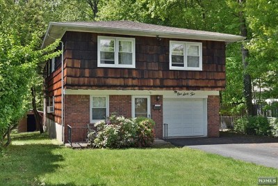 Allendale Single Family Home For Sale: 162 Mallinson Street
