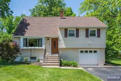 Wayne Single Family Home For Sale: 94 Farmingdale Road