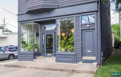 Englewood Commercial For Sale: 13 East Ivy Lane