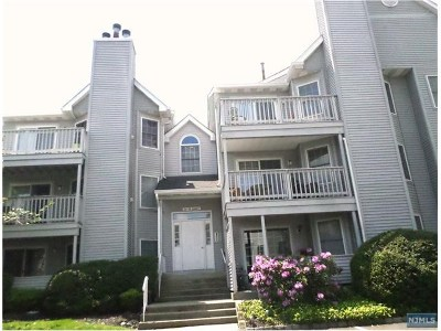 Paterson Single Family Home For Sale: 28 Quartz Lane