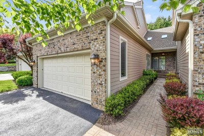Morris County Condo/Townhouse For Sale: 3 Louis Drive