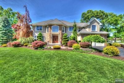 Morris County Single Family Home For Sale: 7 Dorothy Lane