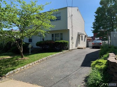 Bergen County Single Family Home For Sale: 36 Trudy Drive