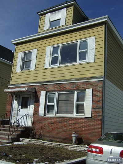 Clifton Multi Family 2-4 For Sale: 104 Trimble Avenue