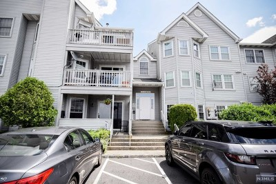 Paterson Condo/Townhouse For Sale: 27 Amethyst Lane