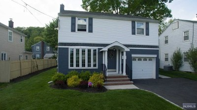 Essex County Single Family Home For Sale: 8 Brookdale Avenue