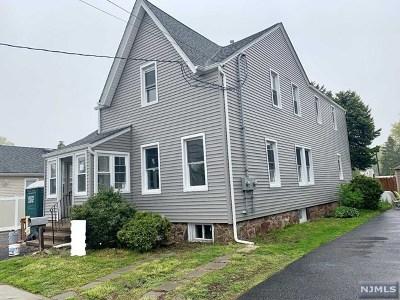 Fair Lawn Multi Family 2-4 For Sale: 23-11 Morlot Avenue
