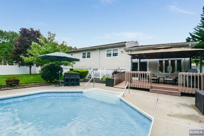Essex County Single Family Home For Sale: 18 Aldrin Drive