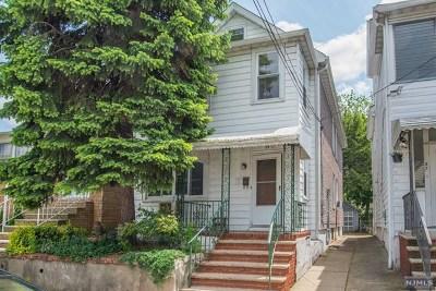 Clifton Multi Family 2-4 For Sale: 55 Major Street