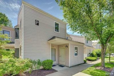 Morris County Condo/Townhouse For Sale: 136 Changebridge Road #P6