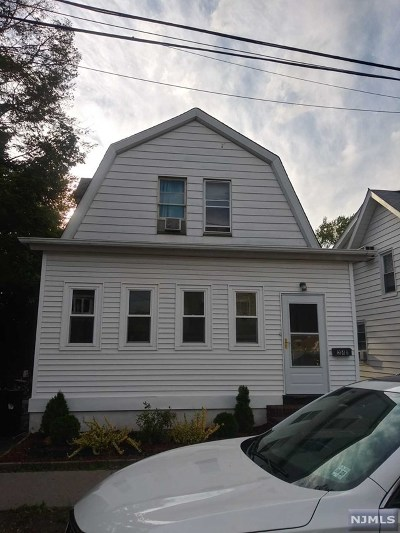 Essex County Single Family Home For Sale: 241 Ralph Street